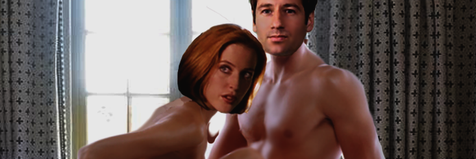 MSR Fic List: Being caught by the Scully family