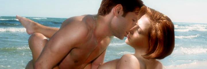 MSR Fic List: Sex on the Beach