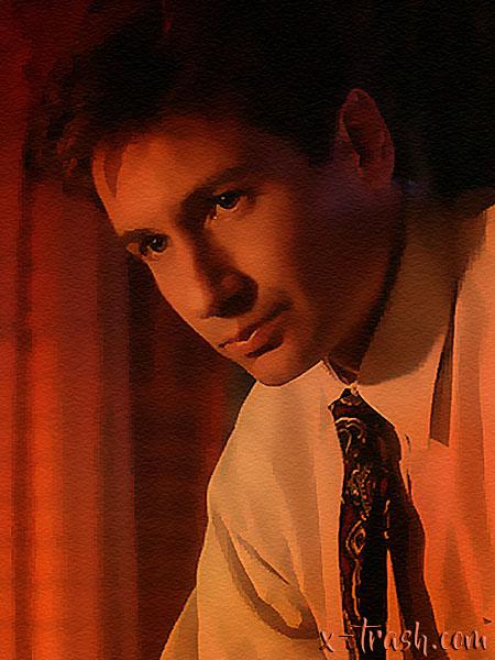 Baby Mulder