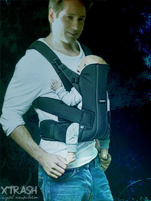 Daddy Mulder 1.0
