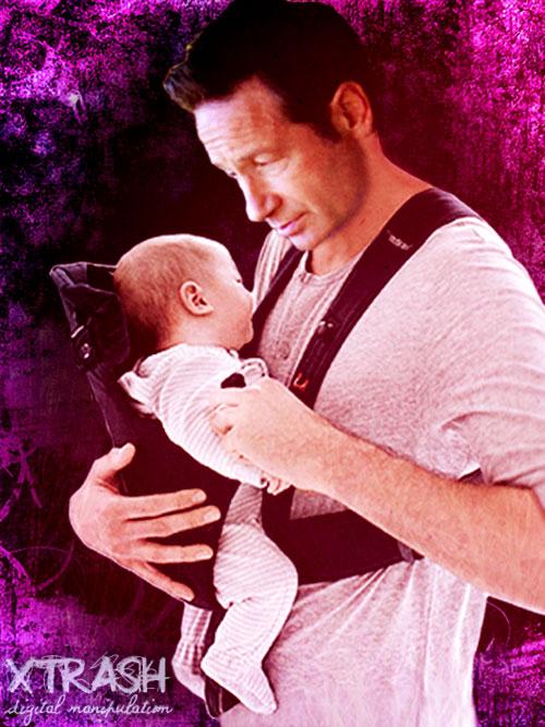 Daddy Mulder 2.0
